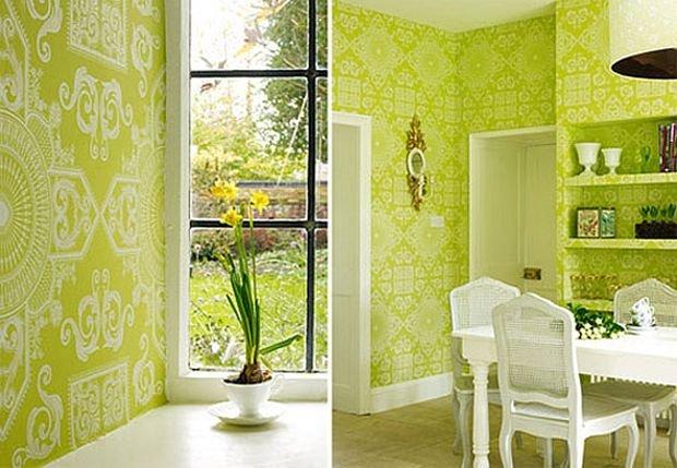 Фотография: Прихожая в стиле Классический, Декор интерьера, Квартира, Дом, Декор, Зеленый – фото на INMYROOM