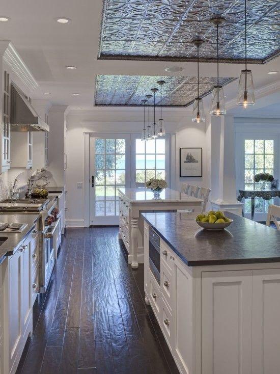 Фотография: Кухня и столовая в стиле Прованс и Кантри, Ремонт на практике – фото на INMYROOM