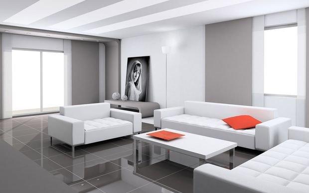 Фотография: Гостиная в стиле Скандинавский, Хай-тек, Декор интерьера, Квартира, Дом, Декор – фото на INMYROOM
