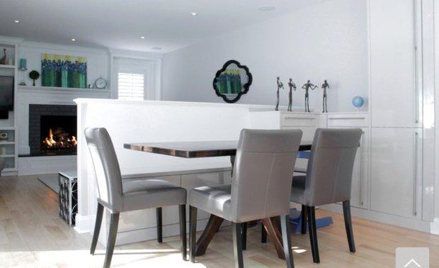 Фотография: Прочее в стиле , Кухня и столовая, Дом, Дома и квартиры, Переделка – фото на INMYROOM