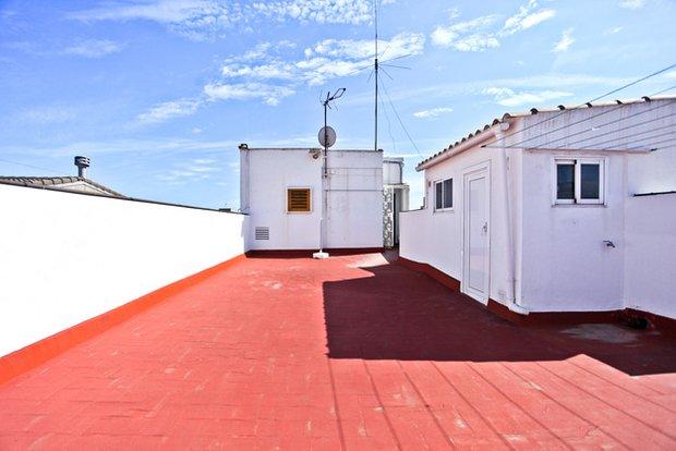 Фотография:  в стиле , Квартира, Дома и квартиры, Барселона – фото на INMYROOM