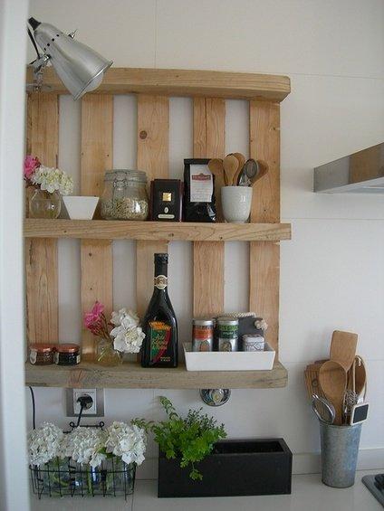 Фотография: Кухня и столовая в стиле Лофт, Современный, Декор интерьера, DIY, Квартира, Дом, Мебель и свет – фото на INMYROOM
