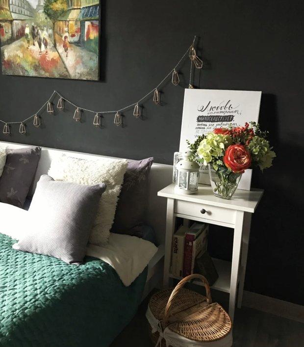 Фотография: Спальня в стиле Скандинавский, Дом, Советы – фото на INMYROOM