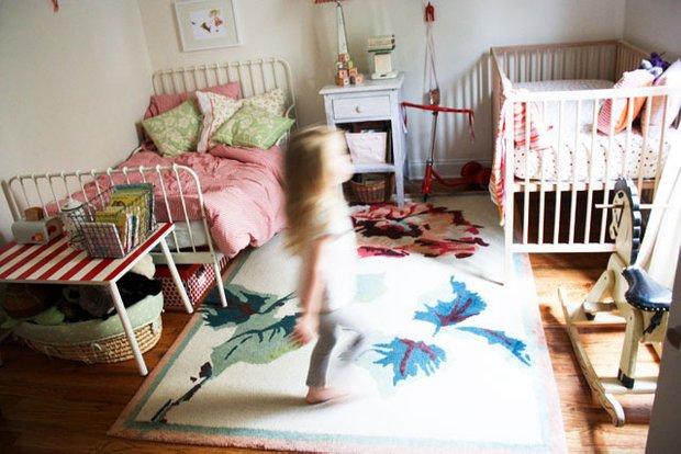 Фотография: Детская в стиле Современный, Интерьер комнат, Антиквариат, Проект недели – фото на InMyRoom.ru
