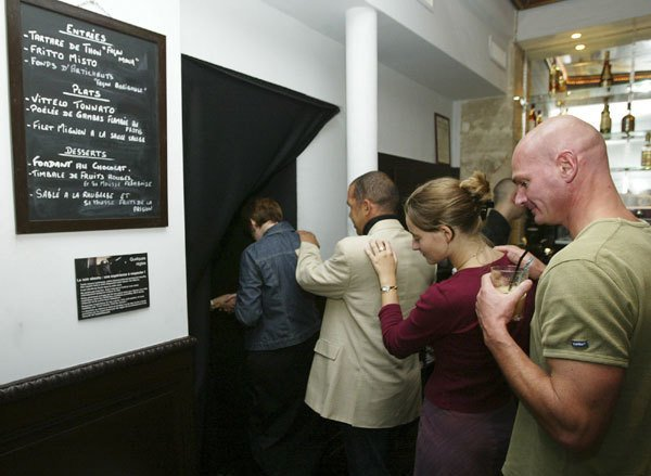 Фотография:  в стиле , Ресторан, Обзоры, Интересное место – фото на INMYROOM