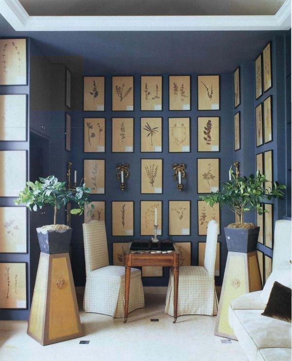 Фотография: Декор в стиле Прованс и Кантри, Квартира, Дом, Мебель и свет, Советы, Дача, Barcelona Design, как визуально увеличить высоту потолков – фото на InMyRoom.ru