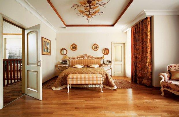 Фотография: Спальня в стиле , Декор интерьера, Дом, Франция, Декор дома, Советы, Прованс – фото на INMYROOM