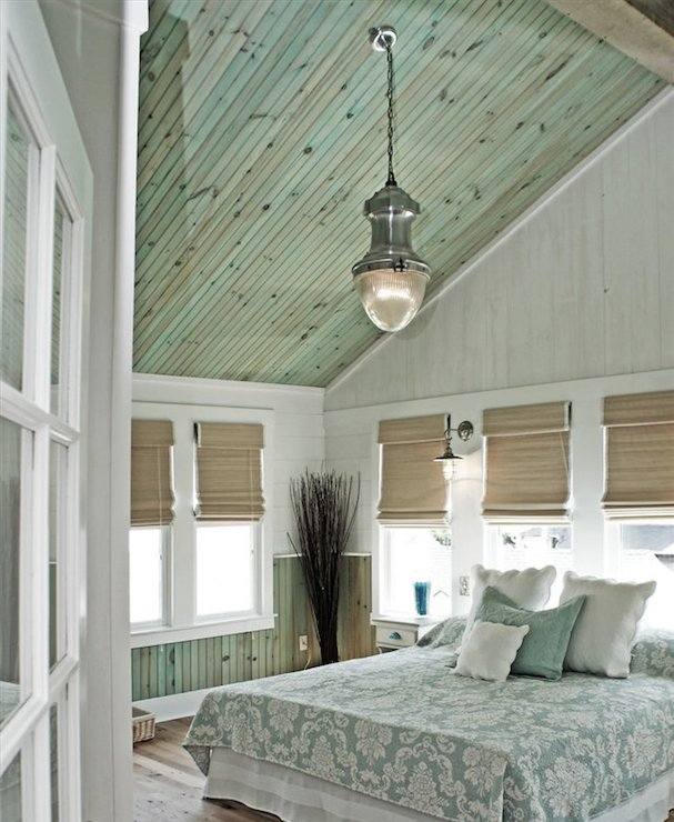 Фотография: Спальня в стиле Прованс и Кантри, Дом, Советы, Юлия Веселова – фото на INMYROOM