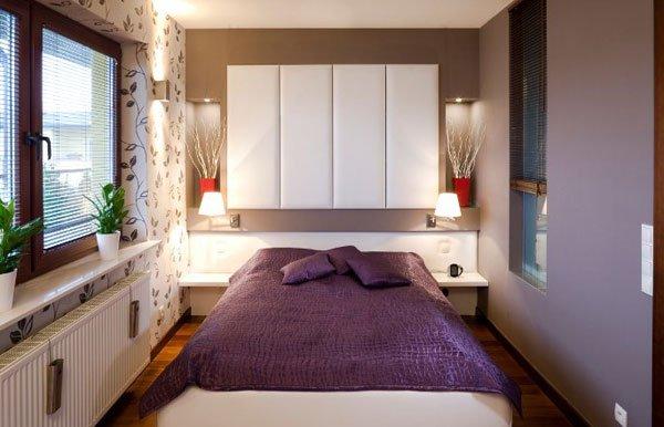 Фотография: Спальня в стиле Современный, Декор интерьера, Интерьер комнат, Декор – фото на InMyRoom.ru