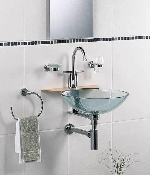 Фотография: Ванная в стиле Современный, Стиль жизни, Советы – фото на InMyRoom.ru