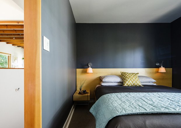 Фотография: Спальня в стиле Современный, Кухня и столовая, Декор интерьера, Дом, США, Белый, Дом и дача, Более 90 метров, Сиэтл – фото на INMYROOM