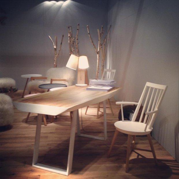 Фотография: Офис в стиле Прованс и Кантри, Современный, Индустрия, События, Маркет, Maison & Objet, Женя Жданова – фото на INMYROOM