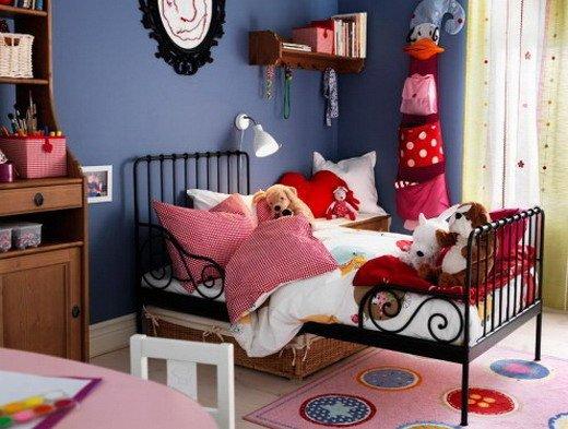 Фотография: Детская в стиле Прованс и Кантри, Декор интерьера, Декор дома – фото на INMYROOM