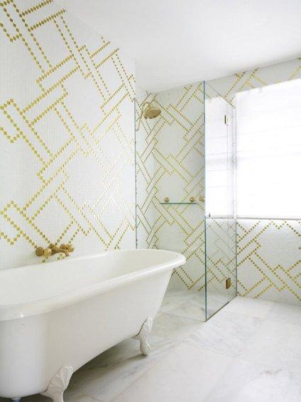 Фотография: Ванная в стиле Классический, Скандинавский, Современный, Дом, Дома и квартиры – фото на INMYROOM