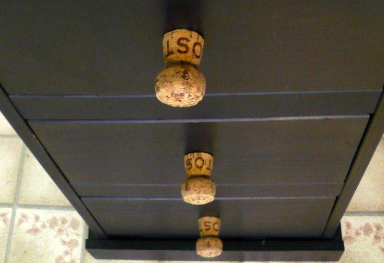 Фотография:  в стиле , Кухня и столовая, Декор интерьера, DIY, Стены, Кухонный фартук – фото на INMYROOM