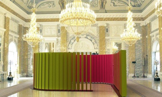 Фотография: Мебель и свет в стиле Скандинавский, Декор интерьера, Декор дома, Маркет, Designboom – фото на INMYROOM