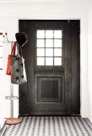 Фотография: Спальня в стиле Современный, Декор интерьера, Декор дома, Плитка – фото на INMYROOM