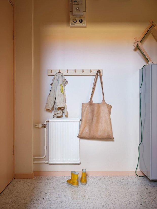 Фотография: Прихожая в стиле Скандинавский, Декор интерьера, Швеция, Стокгольм – фото на INMYROOM