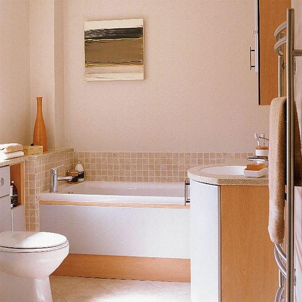 Фотография: Кухня и столовая в стиле , Ванная, Квартира, Дом, Планировки, Ремонт на практике – фото на INMYROOM