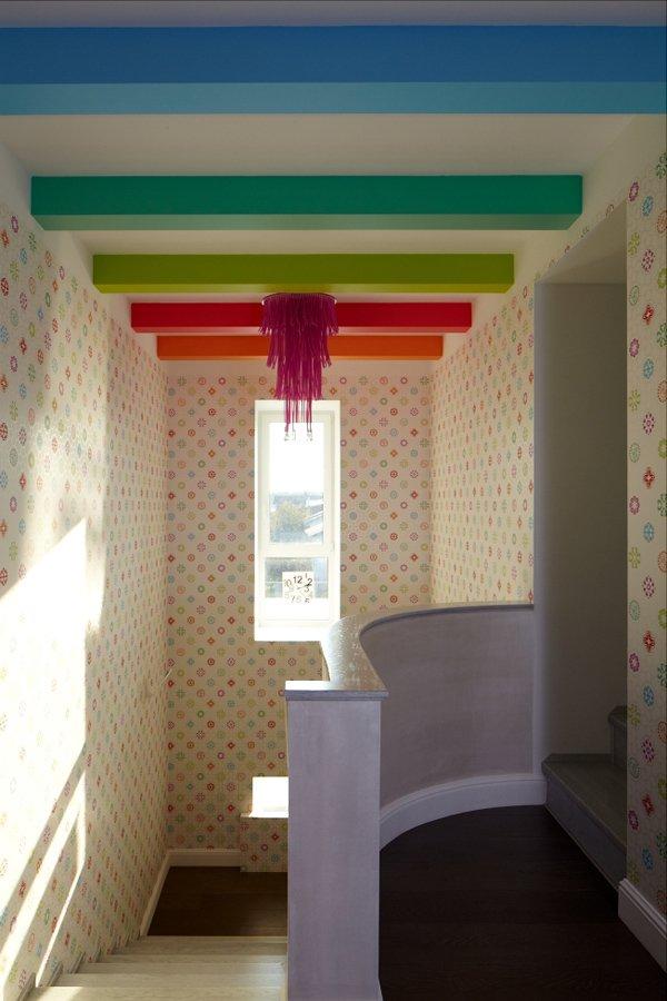 Фотография: Декор в стиле Современный, Эклектика, Дом, Дома и квартиры, Проект недели – фото на InMyRoom.ru