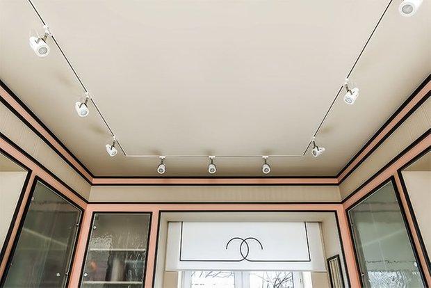 Фотография: Декор в стиле Прованс и Кантри, Кабинет, Интерьер комнат – фото на INMYROOM