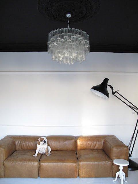Фотография: Мебель и свет в стиле , Декор интерьера, Дизайн интерьера, Цвет в интерьере – фото на INMYROOM