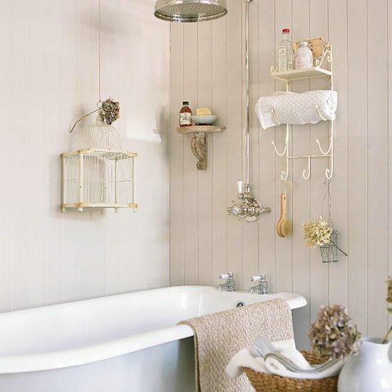Фотография: Ванная в стиле , Декор интерьера, Дом, Декор дома, Праздник – фото на INMYROOM
