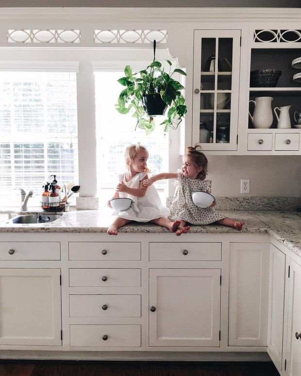Фотография:  в стиле , Кухня и столовая, Советы, Finish – фото на INMYROOM