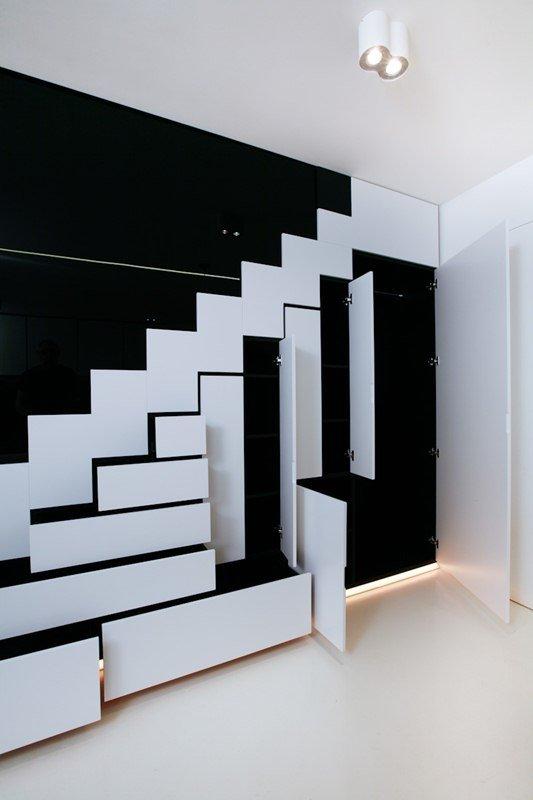 Фотография: Декор в стиле Современный, Гостиная, Декор интерьера, Интерьер комнат, Дачный ответ – фото на INMYROOM
