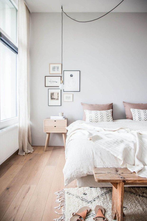 Фотография: Спальня в стиле Скандинавский, Советы, Beindesign – фото на INMYROOM
