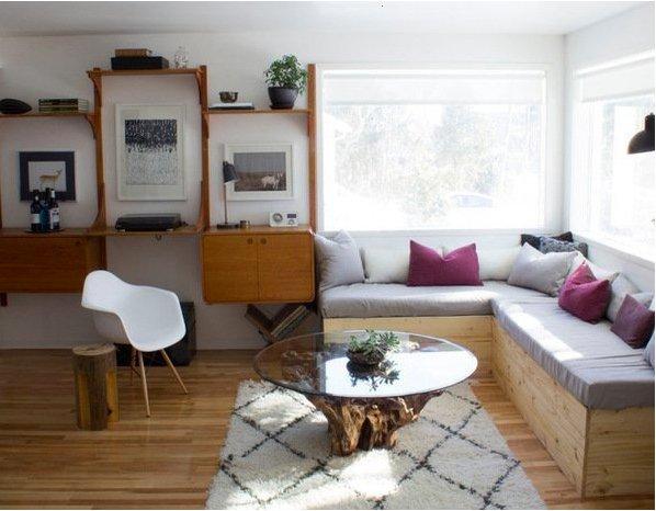 Фотография:  в стиле , DIY, Квартира, Дом, Архитектура, Планировки, Перепланировка, Переделка, Пентхаус – фото на INMYROOM