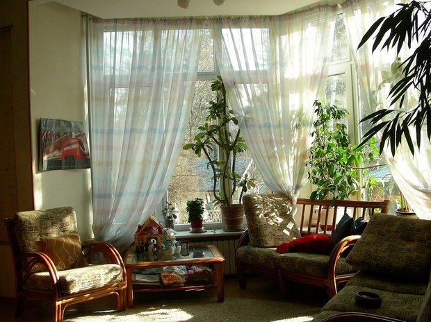 Фотография: Гостиная в стиле Прованс и Кантри, Советы – фото на INMYROOM