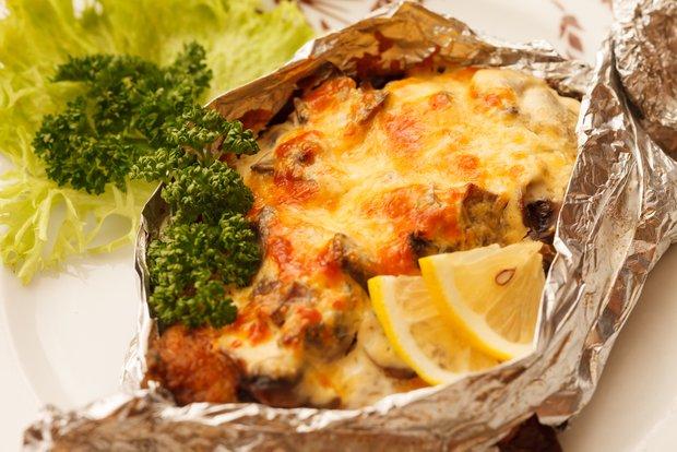 Фотография:  в стиле , Советы, кухня, Секреты кулинарии – фото на INMYROOM