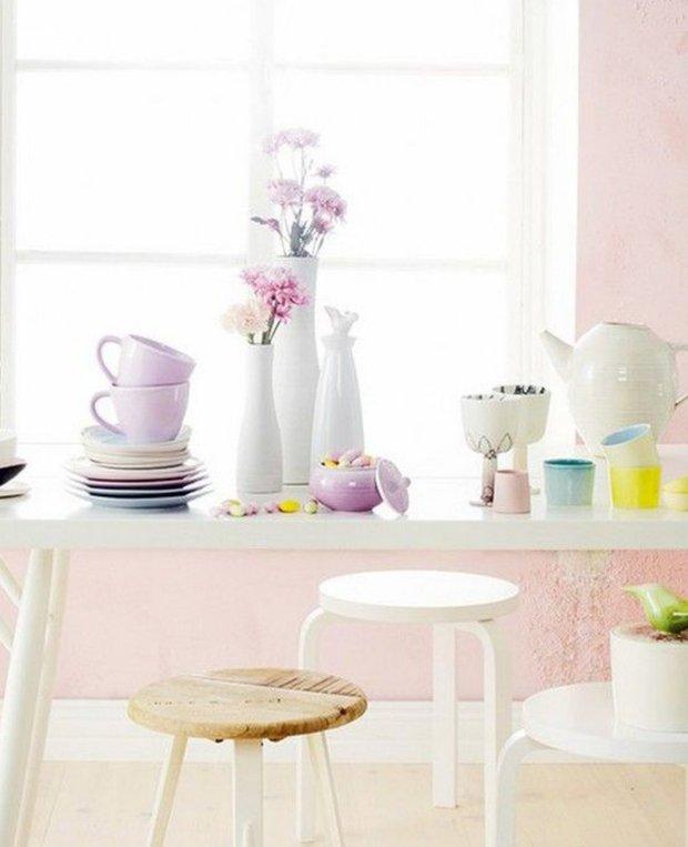 Фотография: Декор в стиле Современный, Декор интерьера, Дизайн интерьера, Цвет в интерьере, Белый – фото на INMYROOM