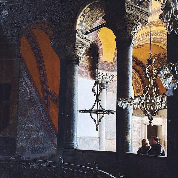 Фотография: Кухня и столовая в стиле Скандинавский, Советы, Надя Зотова, Гид, дизайн-гид, Enjoy Home, Стамбул – фото на INMYROOM