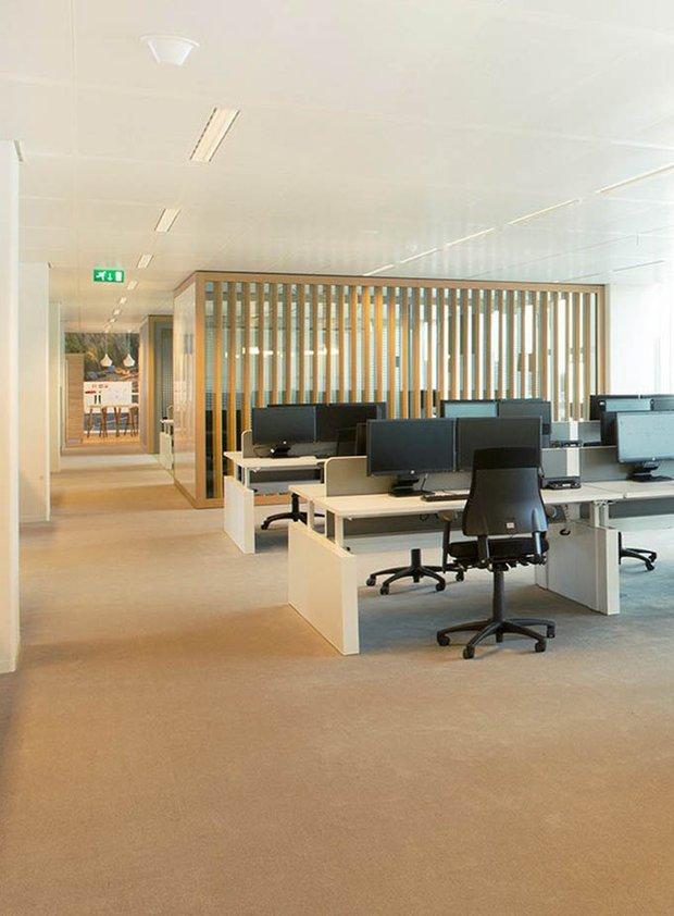 Фотография: Офис в стиле Лофт, Современный, Офисное пространство, Дома и квартиры, Проект недели – фото на INMYROOM