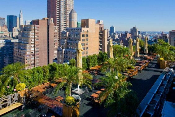 Фотография: Прочее в стиле , Дома и квартиры, Городские места, Нью-Йорк – фото на INMYROOM