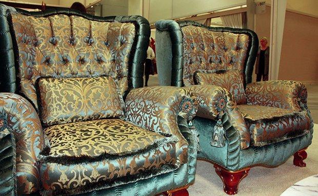 Фотография: Мебель и свет в стиле Классический, Современный, Artemide, Flos, PROVASI, Индустрия, События, Маркет, Мягкая мебель, Missoni, Пэчворк, Porada, LLADRO – фото на INMYROOM