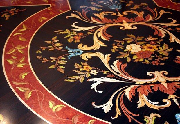 Фотография: Декор в стиле Классический, Современный, Artemide, Flos, PROVASI, Индустрия, События, Маркет, Мягкая мебель, Missoni, Пэчворк, Porada, LLADRO – фото на InMyRoom.ru