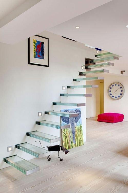 Фотография:  в стиле Современный, Хай-тек, Декор интерьера, Декор дома – фото на INMYROOM