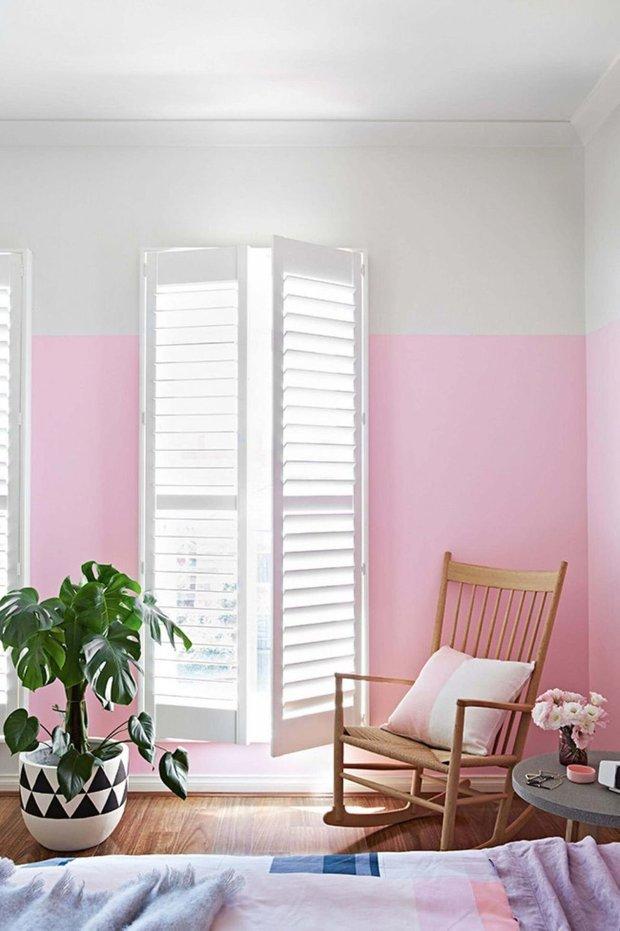 Фотография: Спальня в стиле Современный, Вдохновение – фото на INMYROOM