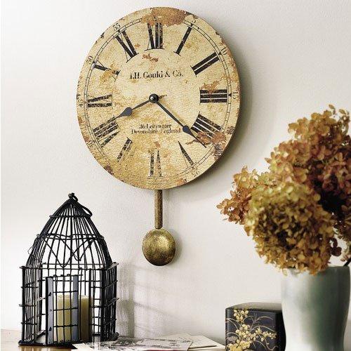 Фотография: Декор в стиле Прованс и Кантри, Классический, Современный, Декор интерьера, Часы, Декор дома – фото на INMYROOM