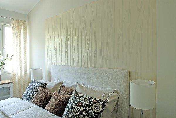 Фотография: Спальня в стиле Современный, Скандинавский, Декор интерьера, Дизайн интерьера, Цвет в интерьере – фото на INMYROOM