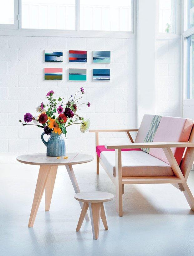 Фотография: Декор в стиле , Декор интерьера, Дизайн интерьера, Цвет в интерьере, Советы, Белый – фото на InMyRoom.ru