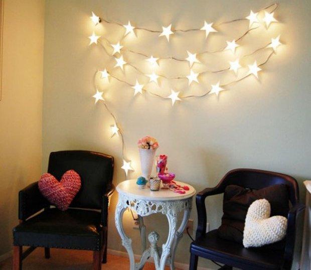 Фотография:  в стиле Современный, Декор интерьера, DIY, Мебель и свет – фото на INMYROOM