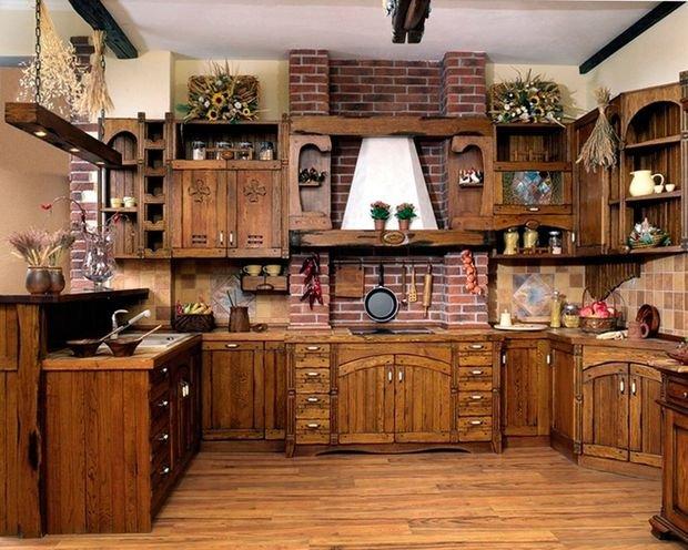 Фотография: Гостиная в стиле Прованс и Кантри, Кухня и столовая, Декор интерьера, Квартира, Дом, Декор – фото на INMYROOM