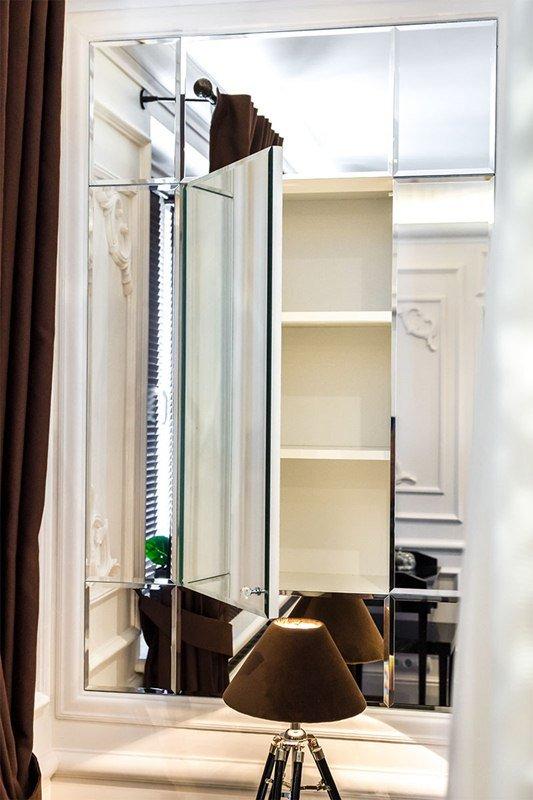 Фотография: Декор в стиле Классический, Современный, Спальня, Декор интерьера, Интерьер комнат, Проект недели – фото на INMYROOM