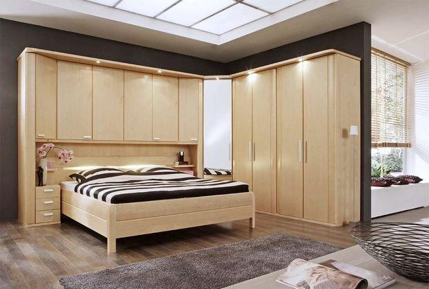 Фотография: Спальня в стиле Современный, Квартира, Дом, Планировки, Советы, Перепланировка – фото на INMYROOM