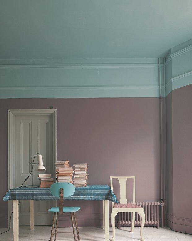Фотография: Мебель и свет в стиле , Декор интерьера, Дизайн интерьера, Цвет в интерьере – фото на InMyRoom.ru
