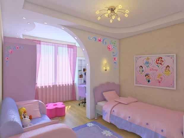 Фотография: Спальня в стиле Скандинавский, Детская, Декор интерьера, Квартира, Дом, Планировки, Декор, Советы – фото на INMYROOM